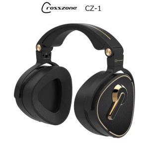 密閉型ダイナミックステレオヘッドホン Crosszone CZ-1 |audiounion909