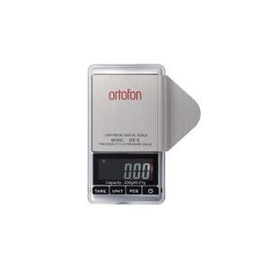 ORTOFON オルトフォン デジタル針圧 DS-3|audiounion909
