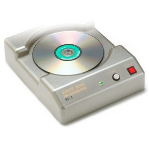 ACOUSTIC REVIVE (アコースティックリバイブ) ディスクデイマグネタイザー(消磁機) RD-3|audiounion909