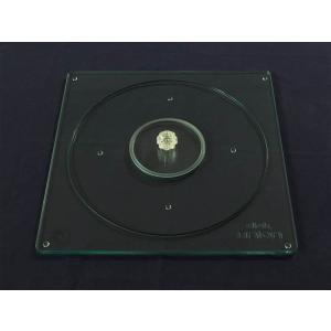 diskunion(ディスクユニオン) レコードクリーニング用ベースボード レコベース|audiounion909