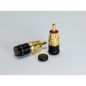 ACOUSTIC REVIVE アコースティックリバイブ 入力端子用ショートピン SIP-8Q|audiounion909