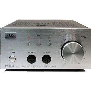 STAX 専用ドライバーユニット SRM-006tS|audiounion909