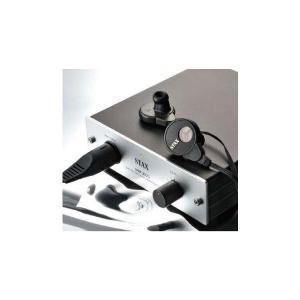 STAX(スタックス) エレクトリックインイヤースピーカー アンプ SRS-005SMK2|audiounion909