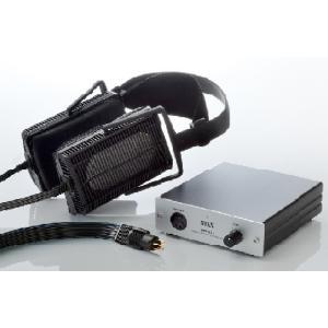 STAX(スタックス) イヤースピーカー&ドライバーユニットセット SRS-3100|audiounion909