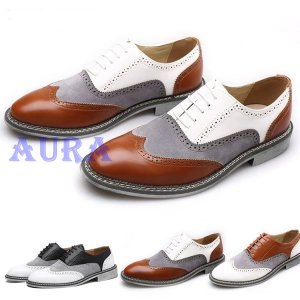 ビジネスシューズ 革靴 エナメル メンズ シューズ 光沢 皮靴 レザーシューズ 紳士靴 通勤 男性 シークレットシューズ フォーマル|auratrade