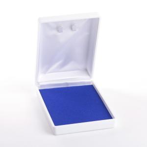 シンプルアクセサリー化粧箱 貝パールネックレス・イヤリングピアスセットに適合します|auro