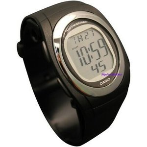 腕時計 カシオ メンズ Casio Men's FE10-1A Classic Digital Watch|aurora-and-oasis