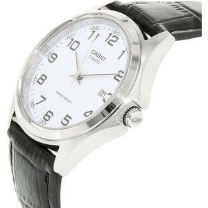 腕時計 カシオ メンズ Casio Casual Men's Watch with Date MTP1183E|aurora-and-oasis