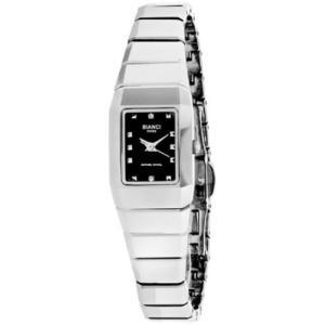 腕時計 ロベルトビアンキ レディース Roberto Bianci Women's Classico Quartz Tungsten/Stainless Steel Watch RB16963|aurora-and-oasis