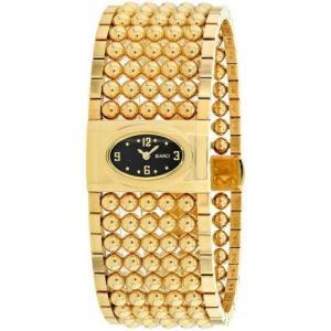 腕時計 ロベルトビアンキ レディース Roberto Bianci Women's Verona Quartz Gold Tone Stainless Steel Watch RB90910|aurora-and-oasis