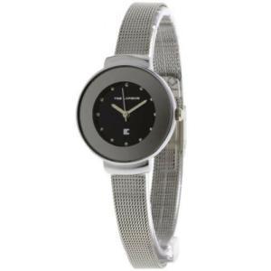 腕時計 テット ラピドス レディース Ted Lapidus Women's Classic Quartz Stainless Steel Mesh Watch A0500RNPX|aurora-and-oasis