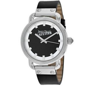 腕時計 ジャンポール ゴルチエ メンズ Jean Paul Gaultier Men's Index Stainless Steel Watch 8504407 aurora-and-oasis
