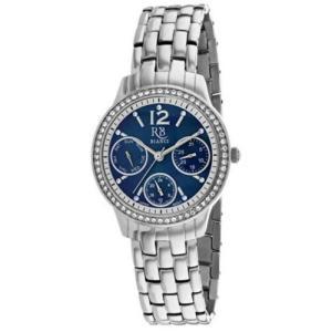 腕時計 ロベルトビアンキ レディース Roberto Bianci Women's Valentini Stainless Steel Watch RB0841|aurora-and-oasis