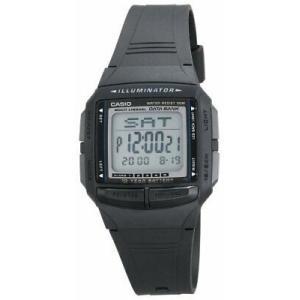 腕時計 カシオ メンズ Casio Men's DB36-1AV Multilingual Databank Watch|aurora-and-oasis