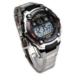 腕時計 カシオ メンズ Casio General Men's Watches Sporty Digital AE-2000WD-1AVDF - WW|aurora-and-oasis
