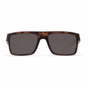 サングラス コスタデルマール ユニセックス Costa Del Mar Unisex MTU 66 OGGLP Motu Sunglasses 580P Frame Gray Lens|aurora-and-oasis