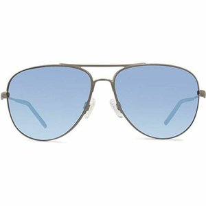 サングラス レヴォ ユニセックス Revo Unisex RE 3087 00 GBL Windspeed Sunglasses Gunmetal Frame Blue Lens|aurora-and-oasis