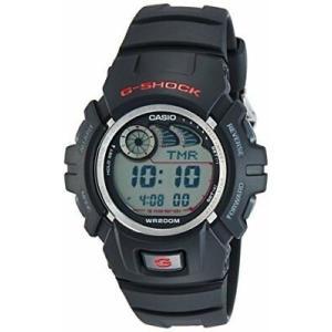 腕時計 カシオ メンズ Casio Men's Digital Quartz 200m Resin Watch G2900F-1|aurora-and-oasis