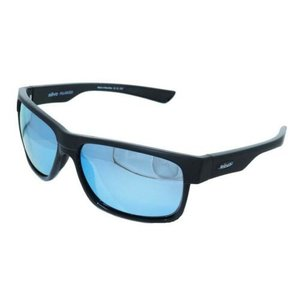 サングラス レヴォ メンズ Revo Men's Camden Polarized Sunglasses, Black, Blue Water Lenses RE5011X-00BL|aurora-and-oasis