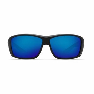 サングラス コスタデルマール ユニセックス Costa Del Mar Unisex AT 01 OBMGLP  Cat Cay Sunglasses Blue Mirror Polarized Frame Blue|aurora-and-oasis