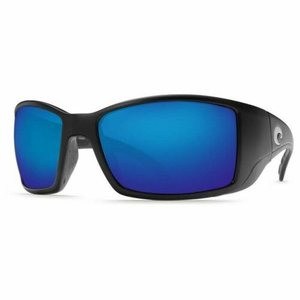 サングラス コスタデルマール ユニセックス Costa Del Mar Unisex BL 11 OBMP  Blackfin Sunglasses Blue Mirror Polarized Frame Blue|aurora-and-oasis