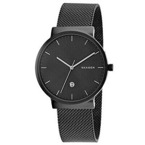 腕時計 スカーゲン メンズ Skagen Men's Ancher Stainless Steel Watch SKW6432|aurora-and-oasis