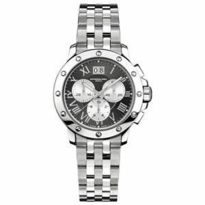 腕時計 レイモンドウイル メンズ Raymond Weil 4899-ST-00668 Men's Tango Gray Quartz Watch|aurora-and-oasis