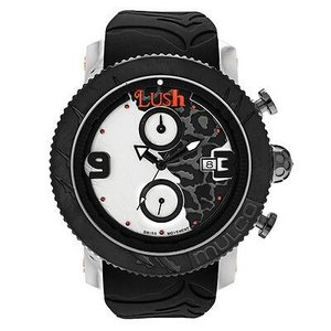 腕時計 マルコ Mulco Unisex Black Silicone Band Steel Case Swiss Quartz Watch MW5-2496-025|aurora-and-oasis