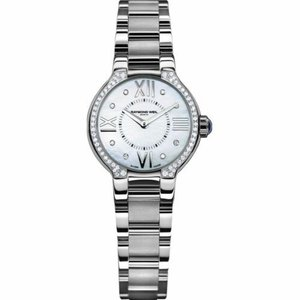 腕時計 レイモンドウイル レディース Raymond Weil 5927-STS-00995 Women's Noemia Mother of Pearl Quartz Watch|aurora-and-oasis