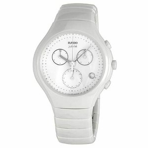 腕時計 ラドー メンズ Rado R27832702 Men's True White Quartz Watch|aurora-and-oasis