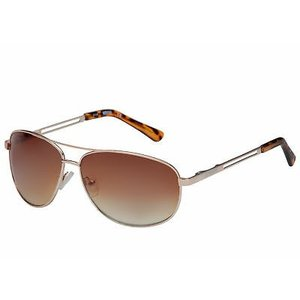 サングラス ケネスコール メンズ Kenneth Cole Reaction Mens Copper Aviator Metal Sunglasses KC1281 49F|aurora-and-oasis