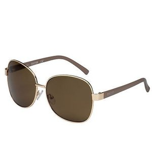 サングラス ケネスコール レディース Kenneth Cole Reaction Women's Square Sunglasses KC1284 28E|aurora-and-oasis