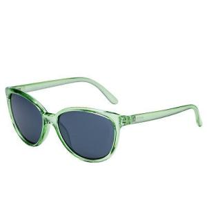 サングラス ケネスコール レディース Kenneth Cole Reaction Women's Square Crystal Seafood Sunglass KC1285 93C|aurora-and-oasis
