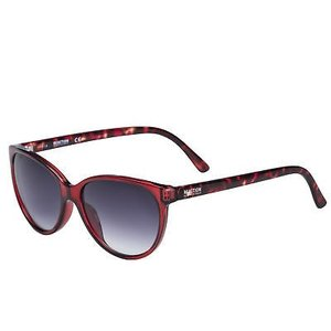 サングラス ケネスコール レディース Kenneth Cole Reaction Women's Shiny Wine Smoke Lenses Sunglasses KC1271 69B|aurora-and-oasis