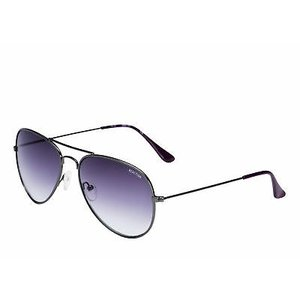 サングラス ケネスコール メンズ Kenneth Cole Reaction Grey Gradient Aviator Sunglasses KC1288 8B|aurora-and-oasis