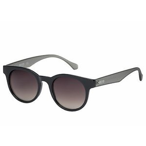 サングラス ケネスコール メンズ Kenneth Cole Reaction Mens Gloss Black Soft Square Plastic Sunglass KC1301 1B|aurora-and-oasis