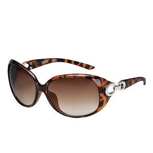 サングラス ケネスコール レディース Kenneth Cole Reaction Womens Plastic Tortoise Sunglass, Gradient Lens KC1169 52F|aurora-and-oasis