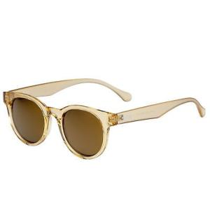 サングラス ケネスコール メンズ Kenneth Cole Reaction Mens Square Light Brown Sunglass KC1301 45G|aurora-and-oasis