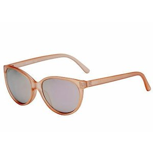 サングラス ケネスコール レディース Kenneth Cole Reaction Women's Matte Pink/Bordeaux Lenses Sunglasses KC1271 5573U|aurora-and-oasis