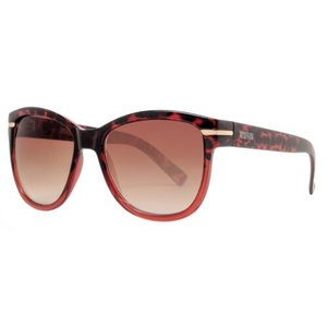 サングラス ケネスコール レディース Kenneth Cole Reaction KC1254 56F Women's Tortoise Brown Gradient Sunglasses|aurora-and-oasis