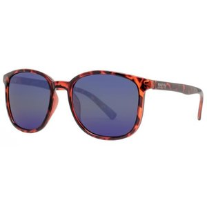 サングラス ケネスコール レディース Kenneth Cole Reaction KC1275 52X Women's Dark Havana Blue Sunglasses|aurora-and-oasis