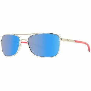 サングラス コスタデルマール ユニセックス Costa Del Mar Palapa AP83 OBMGLP Palladium/Blue Mirror Polarized 580G Sunglasses|aurora-and-oasis