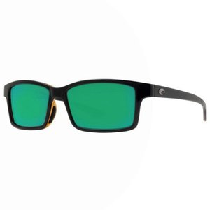 サングラス コスタデルマール ユニセックス Costa del Mar Tern TE80 OGMP Black Amber Green Mirror 580P Sunglasses|aurora-and-oasis