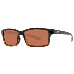 サングラス コスタデルマール ユニセックス Costa Del Mar Tern TE52 OCP Coconut Fade/Copper 580P Polarized Sunglasses|aurora-and-oasis