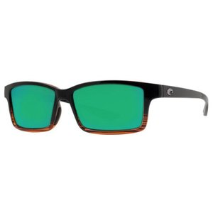 サングラス コスタデルマール メンズ Costa del Mar Tern TE52 OGMP Coconut Fade Green Mirror 580P Polarized Sunglasses|aurora-and-oasis