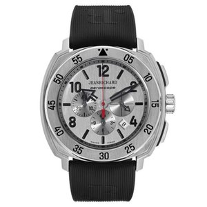 腕時計 ジャンリシャール メンズ JeanRichard Men's Automatic Watch 60650-21G211-FK6A|aurora-and-oasis
