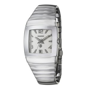 腕時計 ラドー メンズ Rado Men's Automatic Watch R13598102|aurora-and-oasis