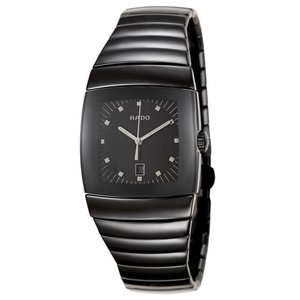 腕時計 ラドー メンズ Rado Men's Quartz Watch R13724162|aurora-and-oasis