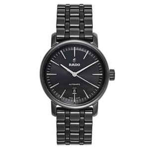 腕時計 ラドー メンズ Rado Men's Automatic Watch R14043182|aurora-and-oasis