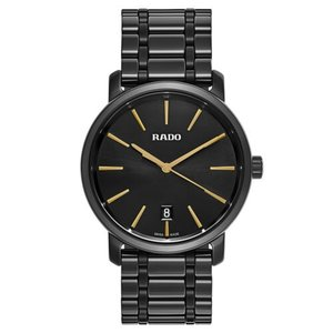 腕時計 ラドー メンズ Rado Men's Automatic Watch R14066152|aurora-and-oasis